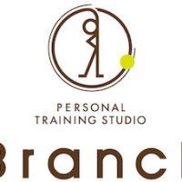 ブランチのロゴ